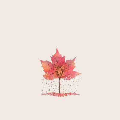 Ilustrasi Kartun Pohon