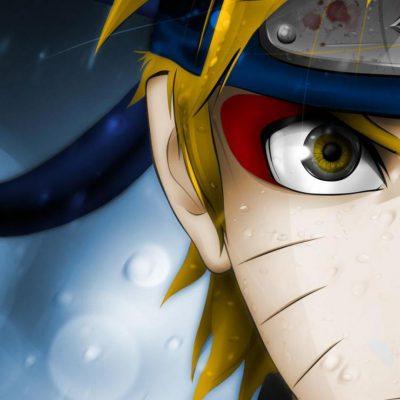 Kartun Anime Naruto