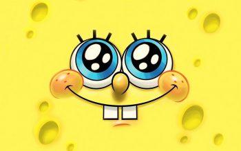 wallpapers lucu kartun spongebob