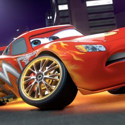 Film Cars 3 Lightning McQueen