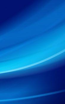 Background abstrak biru muda Android Wallpaper
