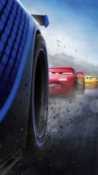 cars 3 hp wallpaper
