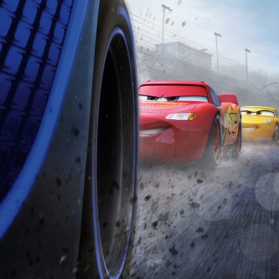 cars 3 hp wallpaper