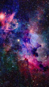 gambar luar angkasa galaksi