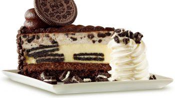 gambar oreo cake