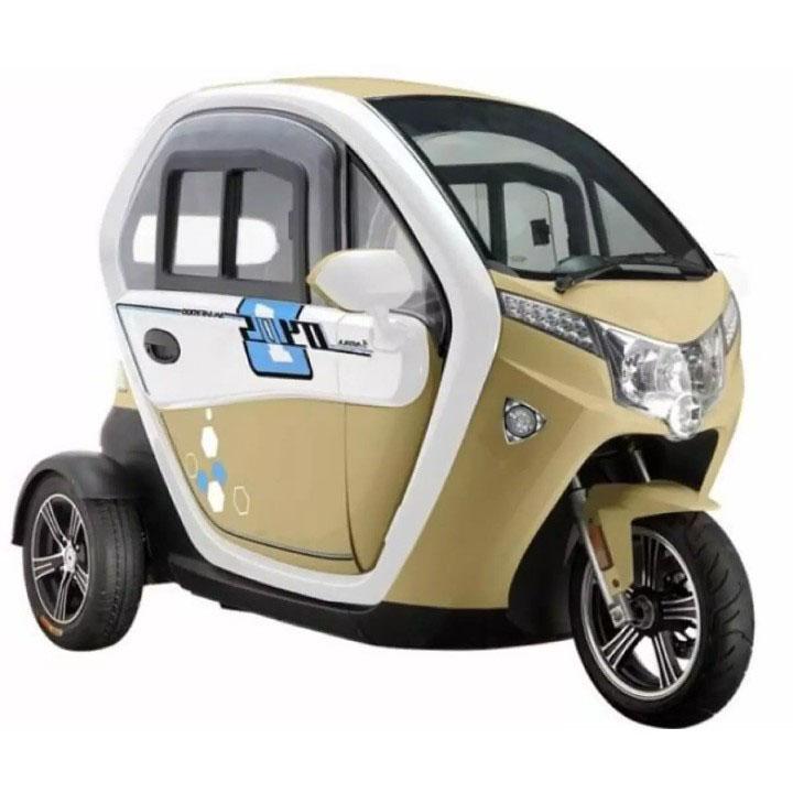 Kendaraan Roda Tiga Mobil CityCar