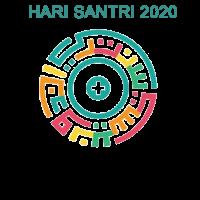 Logo Hari Santri 2020 Format PNG