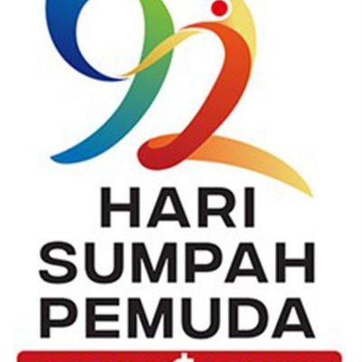 logo hari sumpah pemuda 2020