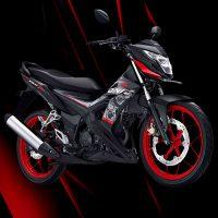 Motor Sonic 2020 Honda
