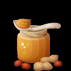 Selai Kartun Kacang