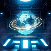 Teknologi Informasi Planet Dunia