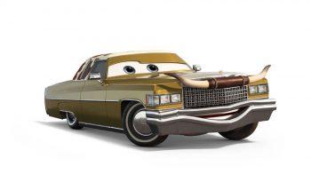 wallpaper cars 3 Tex Dinoco
