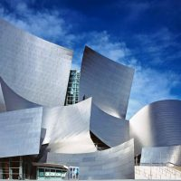 Arsitektur Pasca Modern Museum The Guggenheim