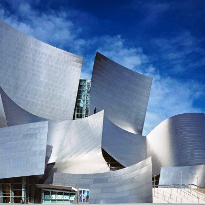Pasca Modern Museum The Guggenheim