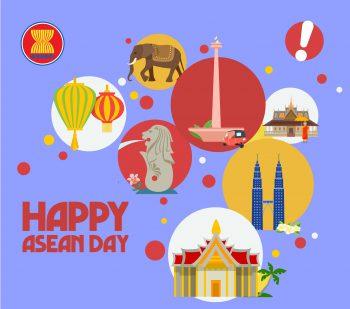 Hari Ulang Tahun ASEAN