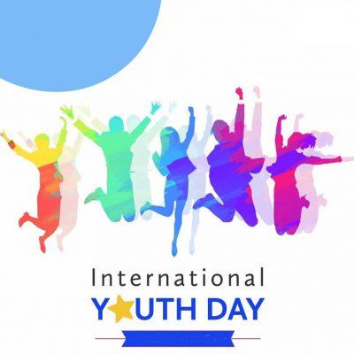 poster Hari Remaja Internasional