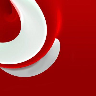 Wallpaper Background merah putih