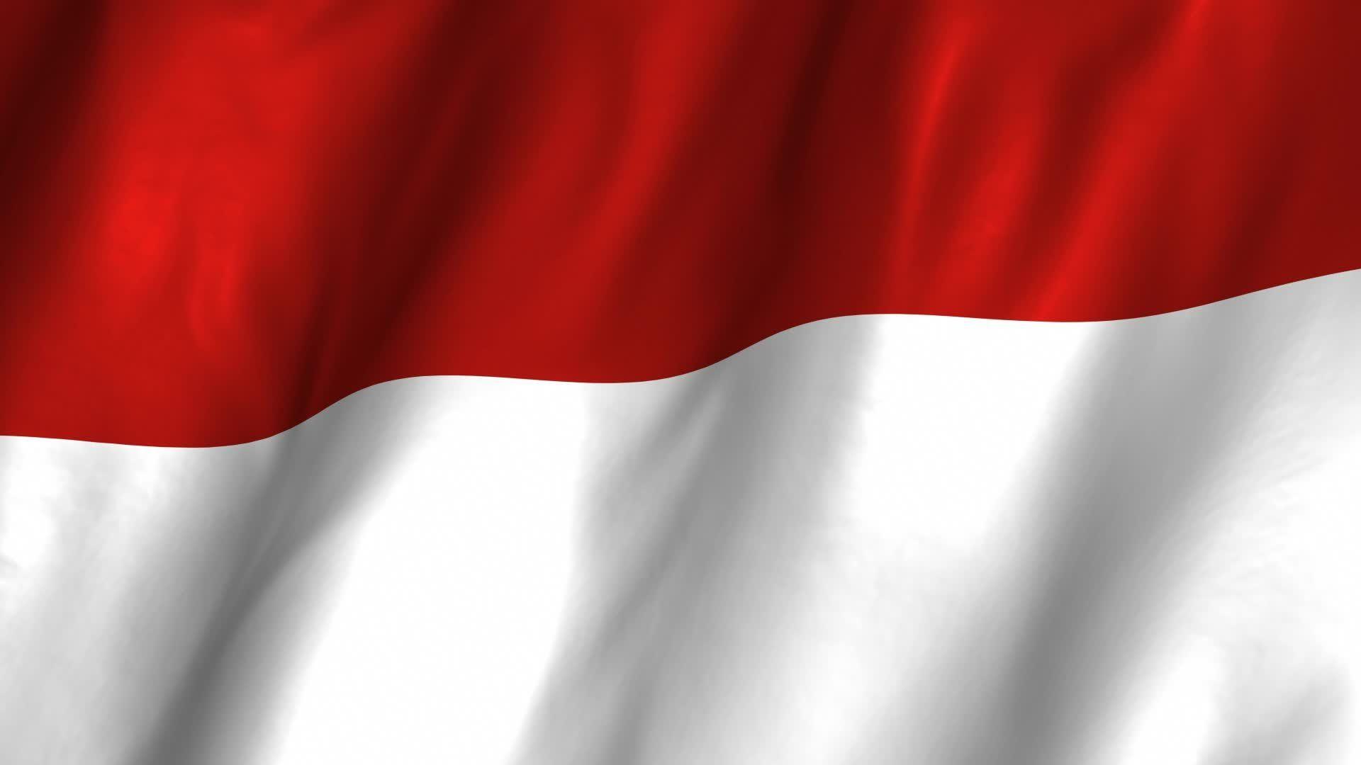 Wallpaper Merah Putih Bendera Indonesia