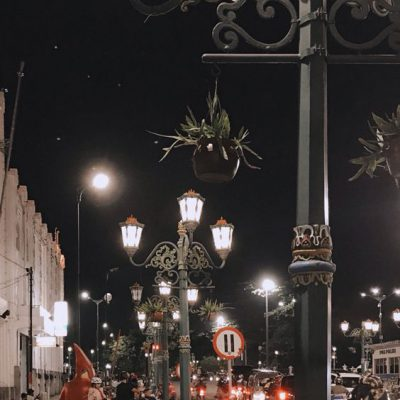 background Jogja HD jalanan