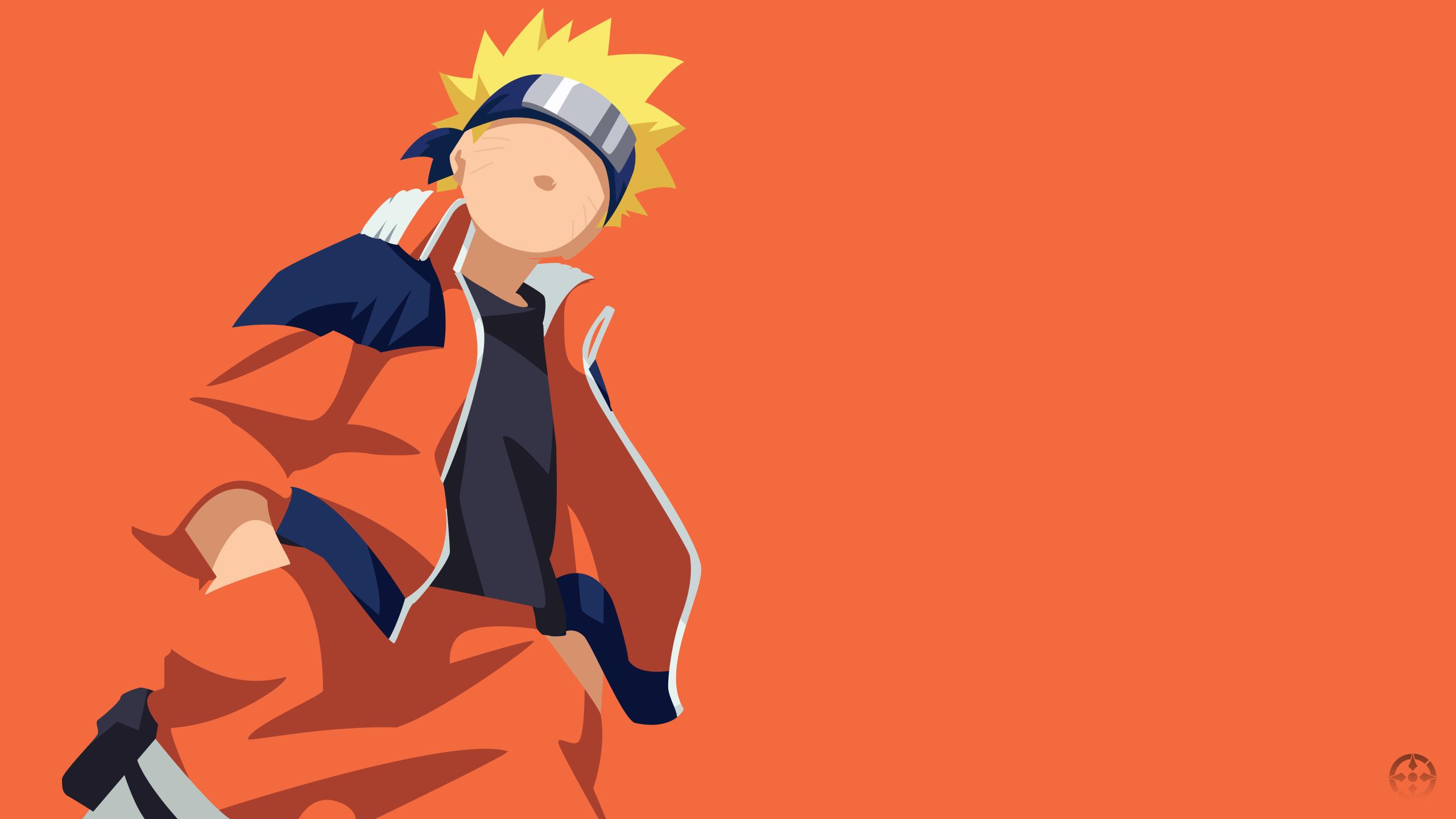 Gambar Keren Anime Naruto Dekstop Wallpaper